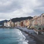 2018 Liguria in february